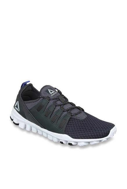 Buy Reebok Identity Flex Xtreme Black Running Shoes for Men at Best ... 5bfc97868