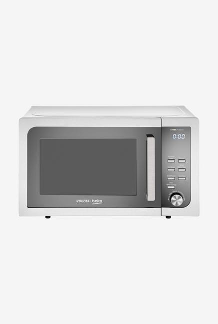 Ms23sd 23l Solo Microwave Oven Inox