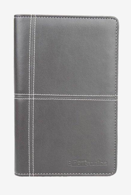 Portronics Power Wallet 4K POR 838 4000 mAh Lithium Polymer Power Bank  Brown