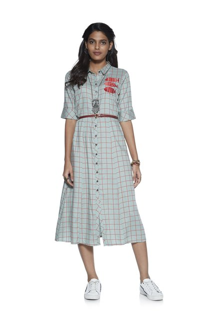 990e50f8bdb86 Women Bombay Paisley Dresses Price List in India on July, 2019 ...