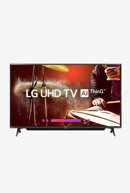 f33724c29ee Buy LG 43UK6780PTE 108 cm (43 inches) Smart 4K Ultra HD LED TV Online At  Best Price   Tata CLiQ