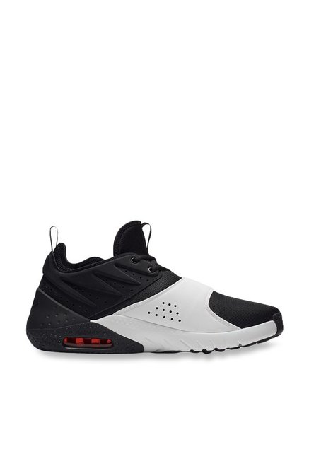 Buy Nike Air Max Trainer 1 Black & White Training Shoes for