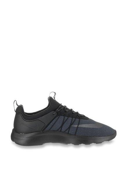 the best attitude 7e403 1bb18 Nike Darwin Black Running Shoes