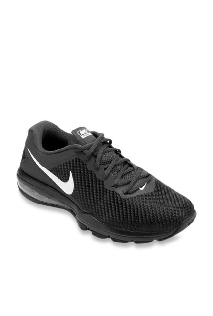 Buy Nike Air Max Full Ride TR 1.5 Black Training Shoes for ...