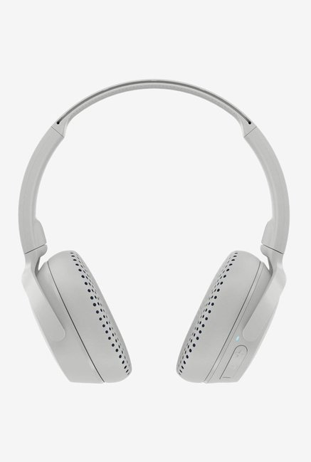 a0df82d6581 Buy Skullcandy Riff S5PXW-L635 Over The Ear Bluetooth Headphones Online At Best  Price @ Tata CLiQ
