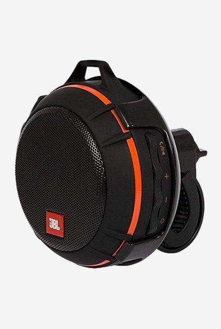 JBL Wind Portable Bluetooth Speaker (Black)