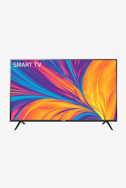 TCL 101.6 cm  40 Inches  Andriod Smart Full HD LED TV 40S6500S  Black   3 Year Warranty