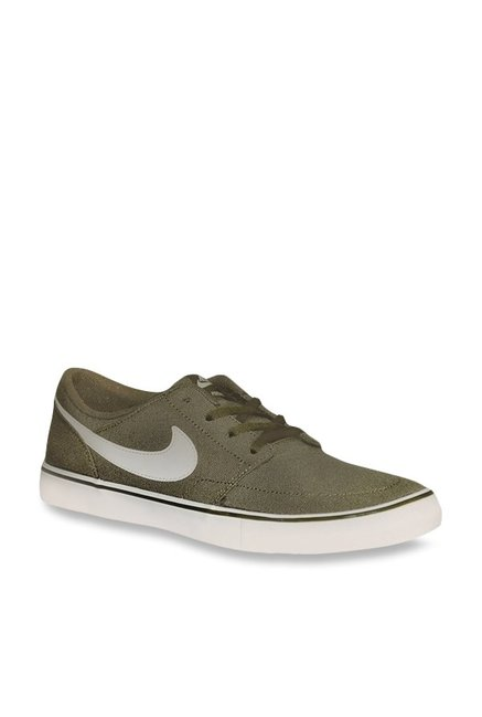 Nike SB Portmore II Solar Olive Green
