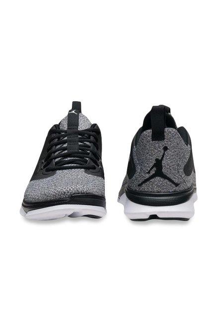 uk availability 1000b 963ce Nike Jordan Impact TR Grey Training Shoes