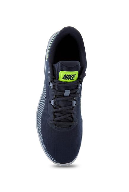 f53dacfdd9 Buy Nike Air Max Advantage 2 Thunder Blue Running Shoes for Men at ...