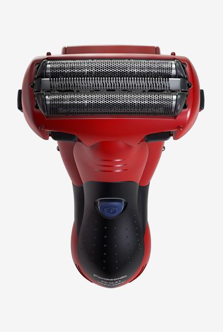 Panasonic ES SL41 R453 Men's Shaver  Red