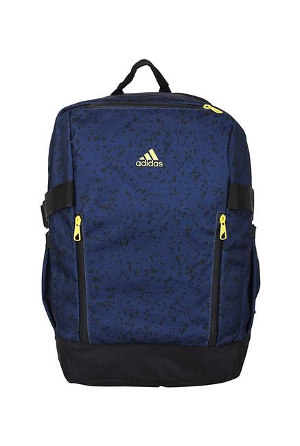 de2c4afd7 Buy Adidas Urban Power Navy Printed Laptop Backpack Online At ...