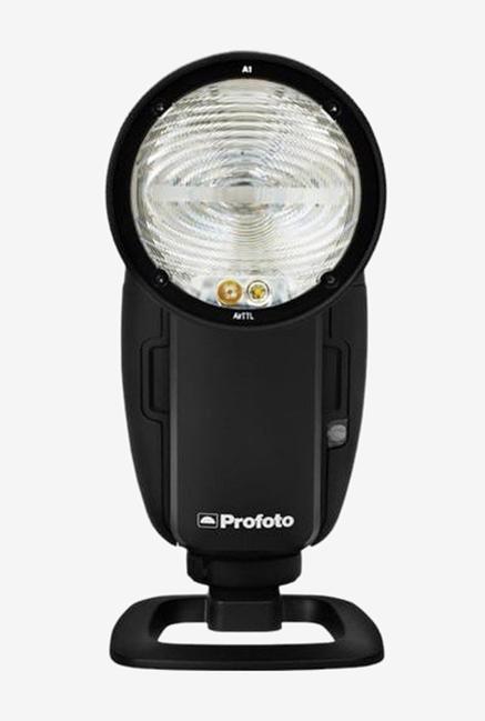 Profoto A1 AIRTTL-C Studio Light for Canon (Black)