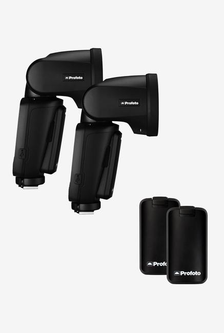 Profoto A1 Duo Kit for Nikon (Black)