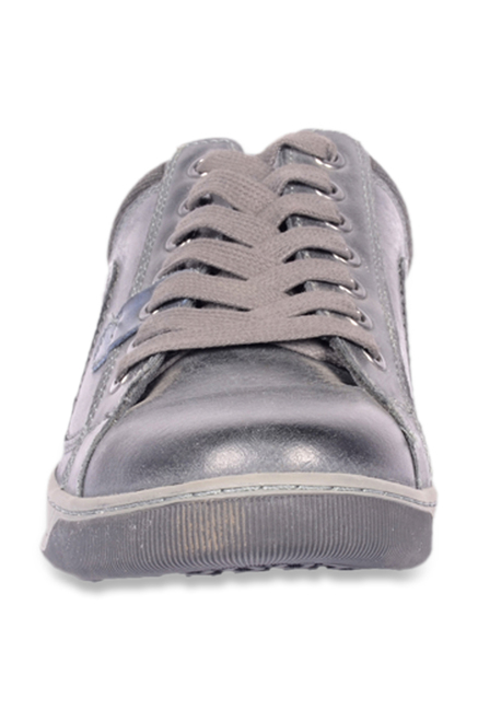 daf9db17200 Buy Steve Madden Chater Dark Grey Sneakers for Men at Best Price ...