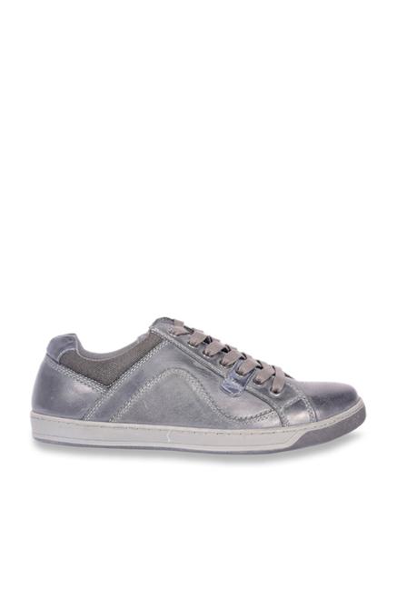 c33e2bcead8 Buy Steve Madden Chater Dark Grey Sneakers for Men at Best Price ...