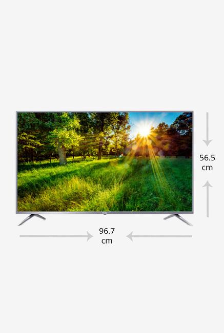 Buy Haier LE43F9000AP 109 cm (43 Inches) Smart Full HD LED