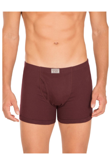 512291d222cd Buy Jockey Purple Cotton Boxer Briefs - 8008 for Men Online @ Tata CLiQ