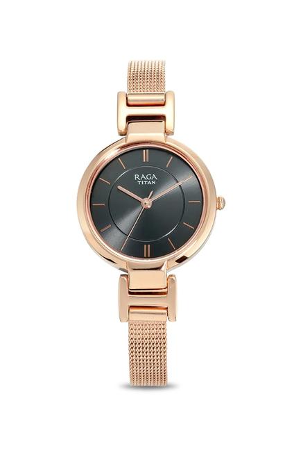 e5e3acd0a7e Buy Titan 2608WM02 Raga Viva Analog Watch for Women at Best Price   Tata  CLiQ