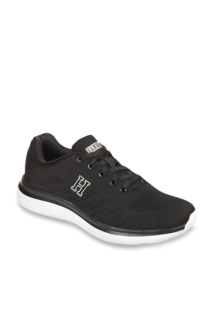 a74d1e5e779 Buy Harvard Black Running Shoes for Men at Best Price   Tata CLiQ