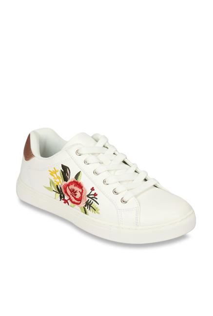 Buy Ruosh IMP White Sneakers for Women