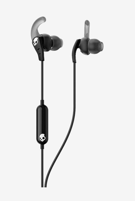 Skullcandy Set S2Mey L670 Wired Earphones With Mic  Black
