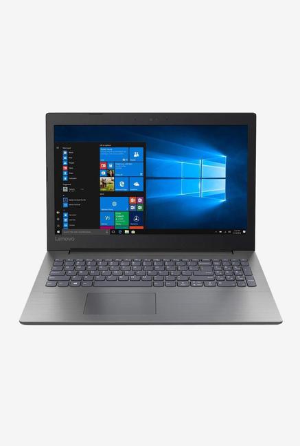 Lenovo Ideapad 330 Laptop 81DC00HEIN i3 7thGen 4 GB 1TB HDD 15.6 inch Win10 INT Graphics Onyx Black