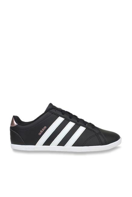 Buy Adidas Coneo QT Black Sneakers for Women at Best Price
