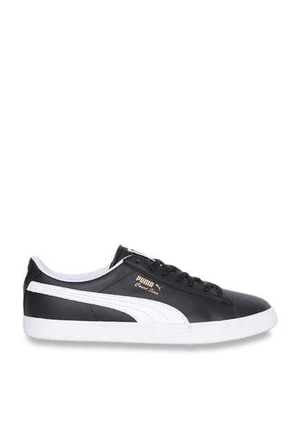 sportschoenen groothandel outlet aankomen Buy Puma Court Star Vulc FS Black Sneakers for Men at Best ...