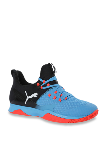 Puma Rise XT 3 Blue Azur \u0026 Black