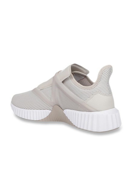 Buy Puma Defy Cage Silver Training Shoes for Women at Best