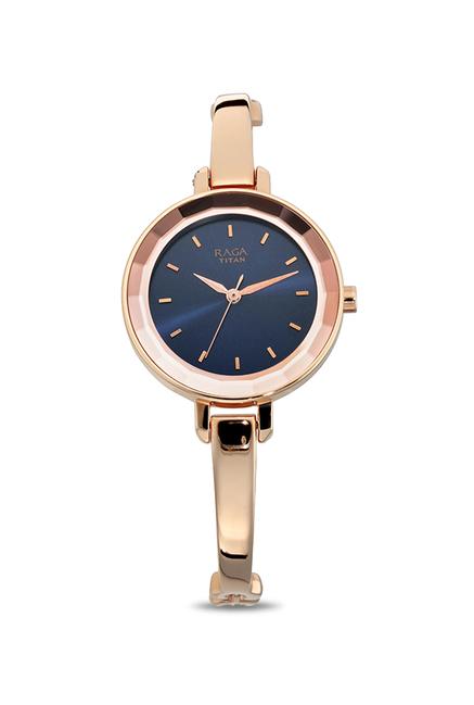 a39ecad207d Buy Titan 2575WM02 Raga Viva Analog Watch for Women at Best Price ...