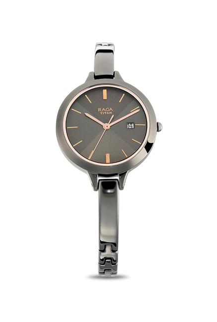 d5460dd08e1 Buy Titan 2578QM02 Raga Viva Analog Watch for Women at Best Price ...