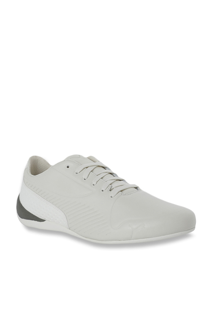 f603b686a8 Buy Puma Ferrari SF Drift Cat 7 Ultra LS Light Grey Sneakers for Men ...
