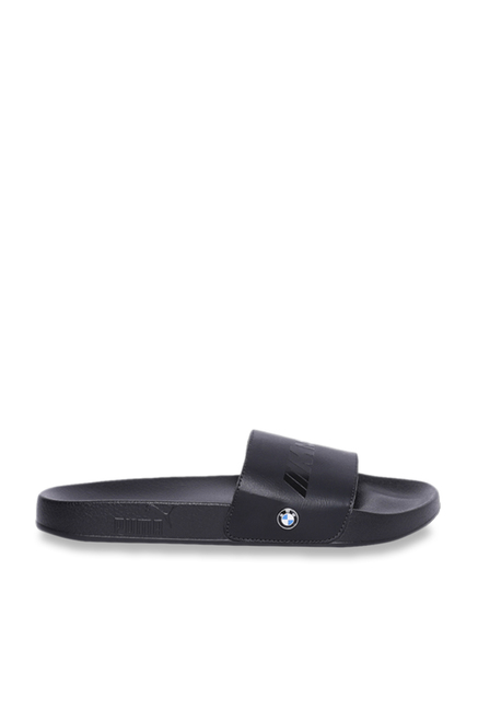 86b0be4f4c5c Buy Puma BMW MMS Leadcat Anthracite Casual Sandal for Men at Best Price    Tata CLiQ