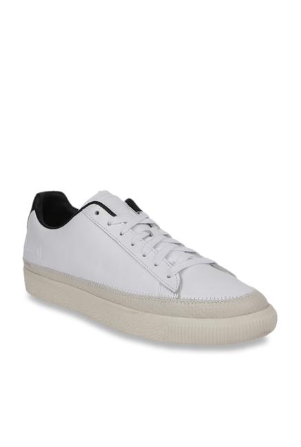 White Trim Buy Sneakers For Best Men At PriceTata Cliq Basket Puma CtdxhsrQ