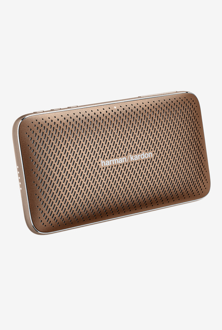 Harman Kardon Esquire Mini 2 8W Portable Bluetooth Spaeker (Brown)
