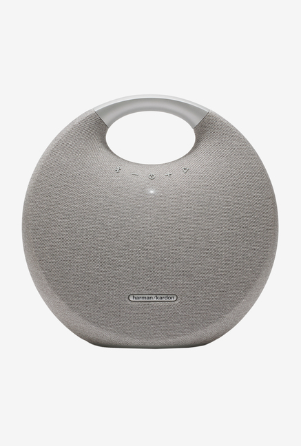 Harman Kardon Onyx Studio 5 50W Portable Bluetooth Spaeker (Grey)