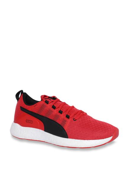 Buy Puma NRGY Neko Turbo High Risk Red