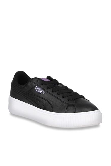 Puma Twilight Black Sneakers for Women