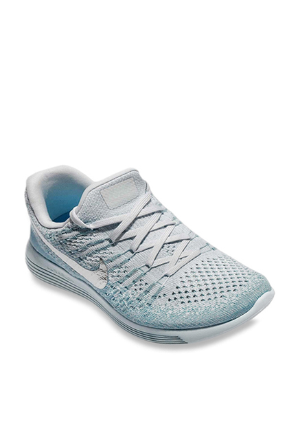 reputable site 28c58 958f1 Buy Nike Lunarepic Low Flyknit 2 Glacier Blue Running ...