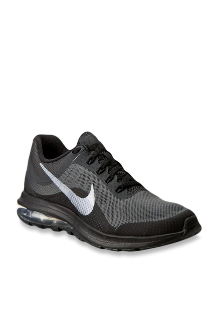 1659aa420e Buy Nike Air Max Dynasty 2 Anthracite Running Shoes for Women at Best Price  @ Tata CLiQ