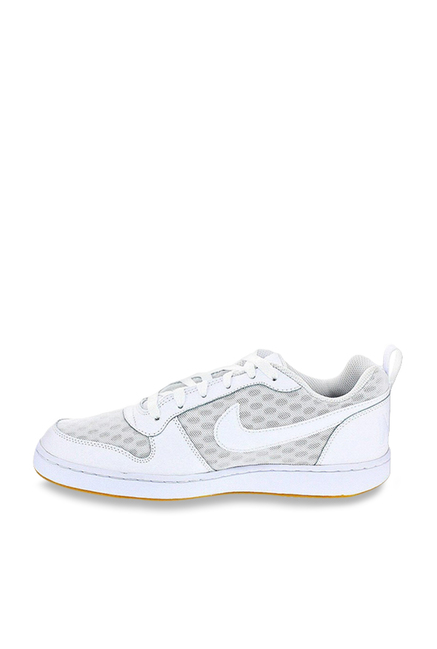 a10f81dfe9f7a Buy Nike Court Borough Low SE White Sneakers for Men at Best Price ...
