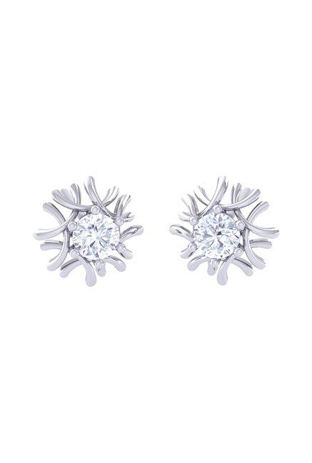 Clara Ana 92 5 Sterling Silver Earrings