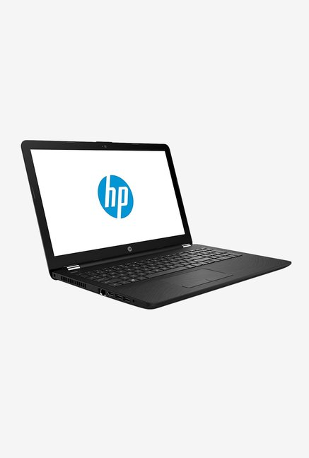 HP 15 BS669TU 5KN56PA  i5 7th Gen/4 GB/1TB/39.62 cm 15.6 /Windows 10/INT  Black