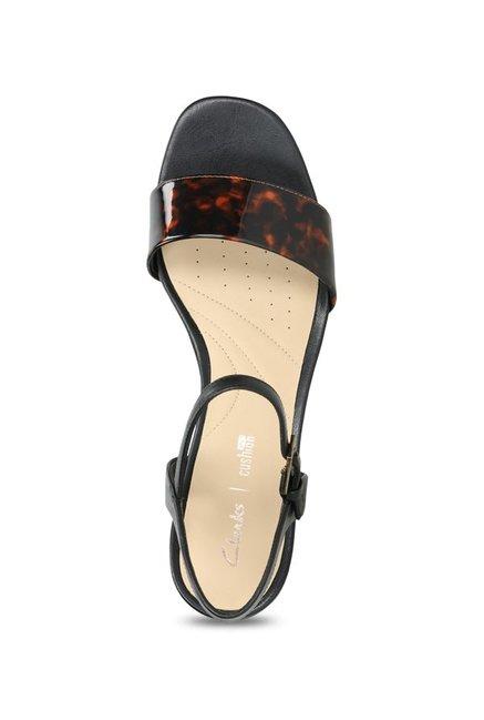 Clarks Ladies Sandal Orabella Iris