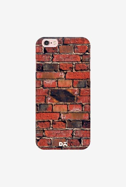 DailyObjects Another Brick In The Wall Case For iPhone 6S