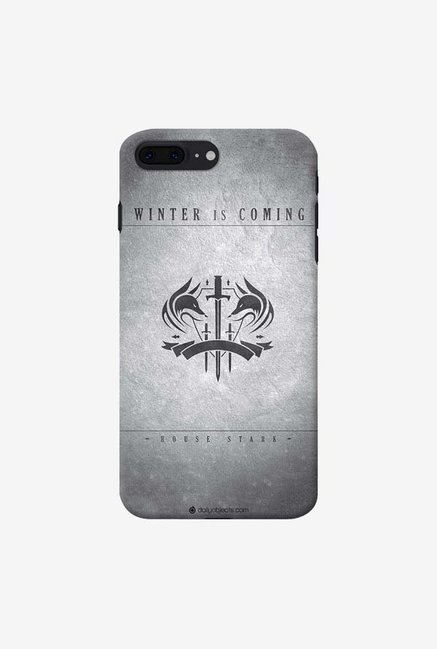 DailyObjects House Stark Case For iPhone 7 Plus