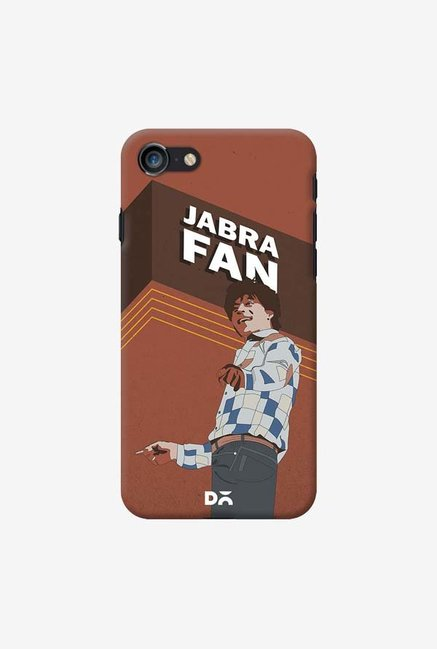DailyObjects Jabra Fan Case For iPhone 7
