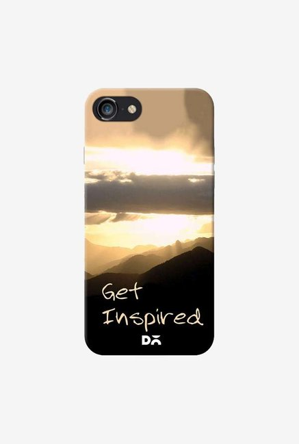 DailyObjects Get Inspired Case For iPhone 7